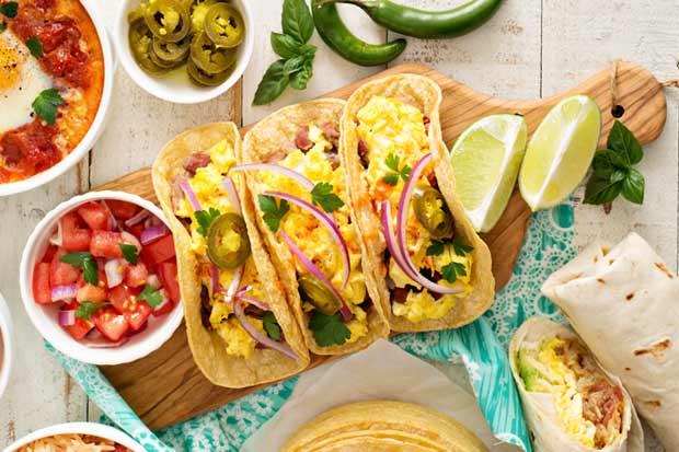 Gastronomía mexicana deleitará en Escalante