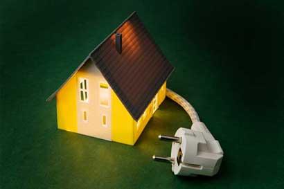Electricidad aumentará un 9,46% para usuarios de la CNFL