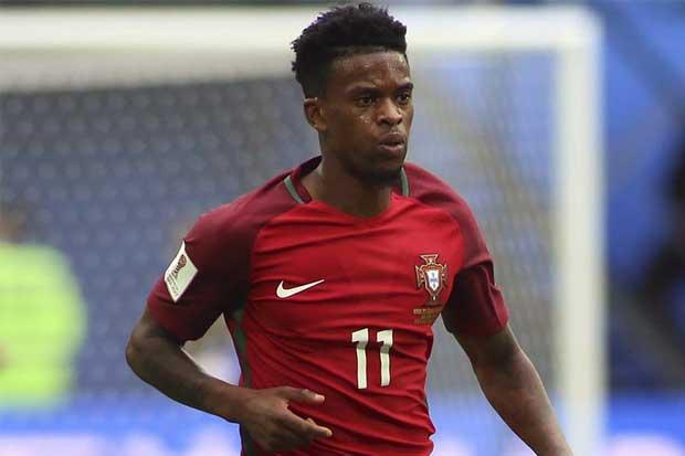 Barcelona ficha al lateral portugués Nélson Semedo