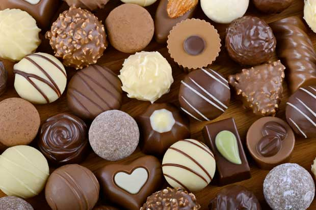 Feria del Chocolate iniciará mañana