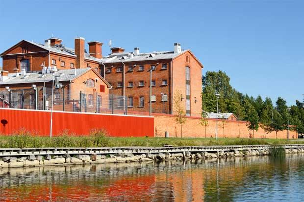 País buscará imitar prácticas carcelarias de Finlandia
