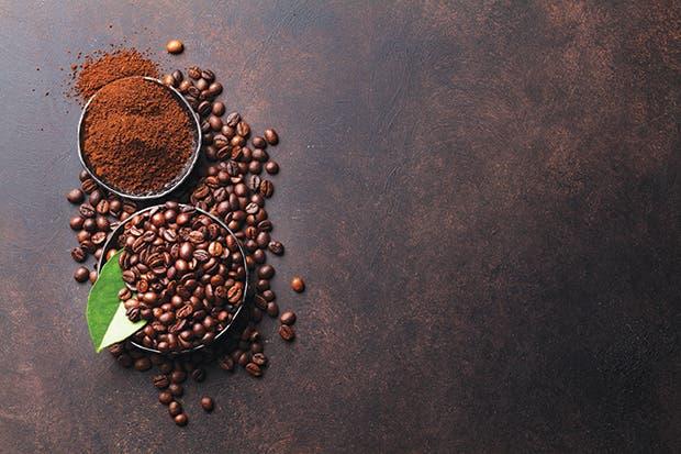 Centroamérica produce cada vez menos café
