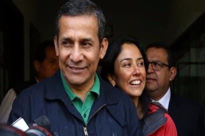 Prisión preventiva para expresidente de Perú por corrupción