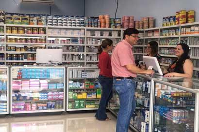 Farmacia La Bomba abrirá hoy sus puertas en Heredia