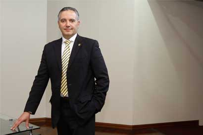 Junta directiva de la Caja acuerda la creación de una gerencia general