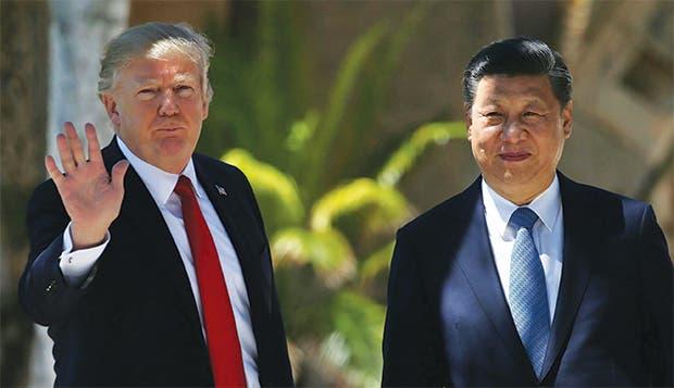 China firma acuerdos para sostener el foco en comercio de Trump