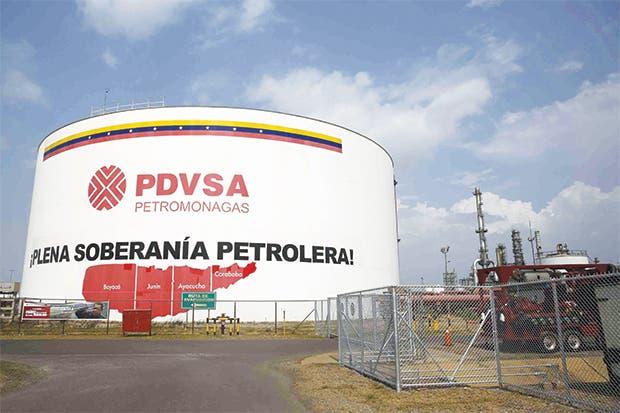 Faja petrolera venezolana en venta ante resistencia de oposición