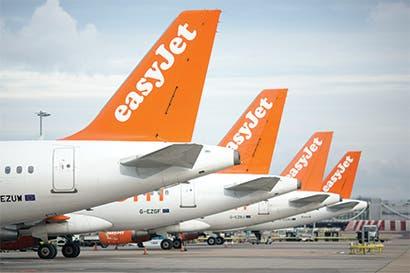 EasyJet crea una nueva línea aérea en Europa por el Brexit