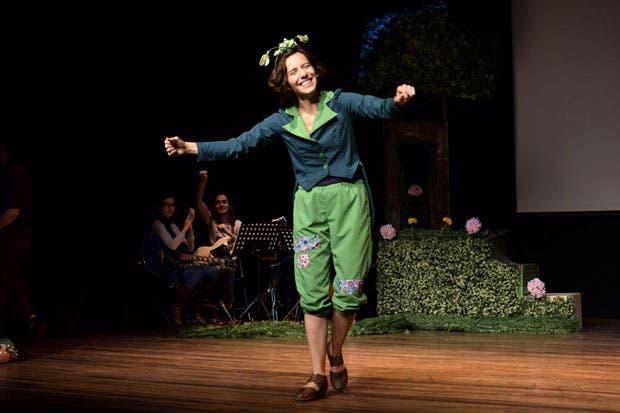 Teatro crea conciencia sobre la conservación