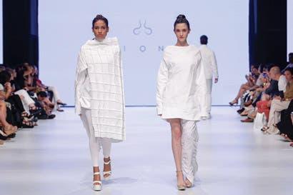Nuevas pasarelas se suman al Fashion Week