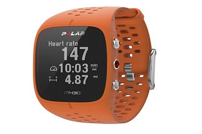 Hoy salió a la venta nuevo modelo de reloj deportivo Polar