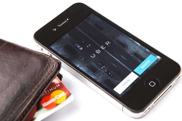 Inversionistas en Uber venderían acciones a SoftBank y otros