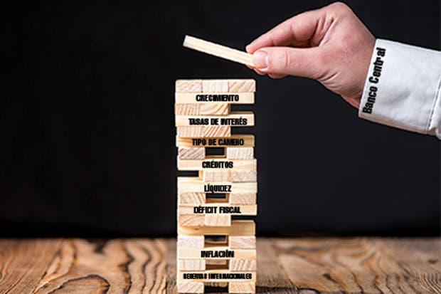 Espere ajustes significativos en proyecciones de Plan Monetario