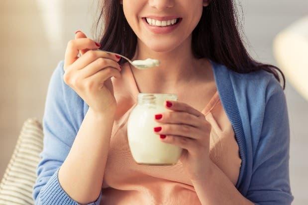 Costa Rica consume el 30% del yogur que se produce en Centroamérica