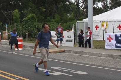Centros de asistencia a romeros se habilitarán el 22 de julio