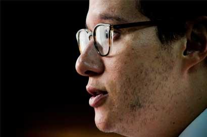 """Viceministro de Justicia: """"Descubrir la cara de los detenidos no genera ningún beneficio"""""""