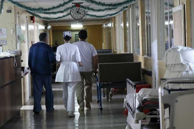 Campaña busca donaciones para remodelar salones del Hospital México