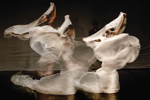 Teatro al mediodía vibrará con danza