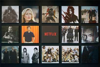 Netflix ahora tiene más clientes fuera que dentro de Estados Unidos