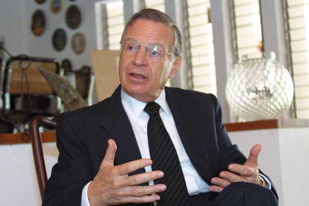 "Expresidente Rodríguez: ""Me honra ser no grato para una dictadura"""