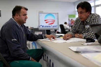 Propuesta para derogar Obamacare carece de votos necesarios