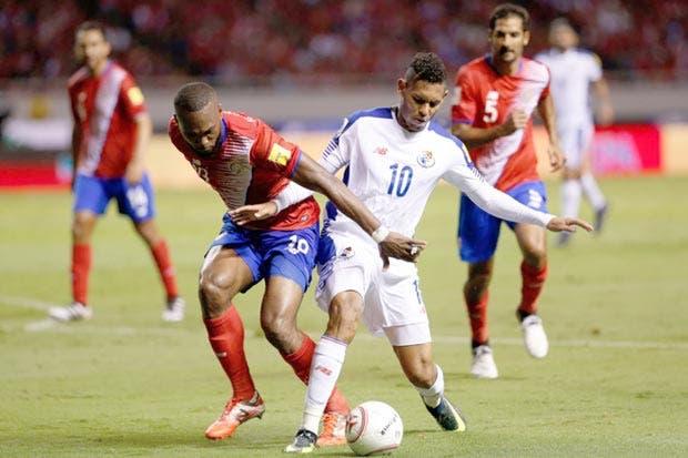 Panamá es selección de podio