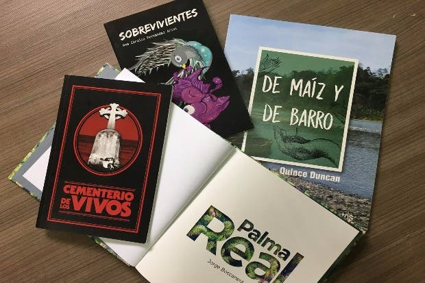 Colegio de Costa Rica brinda becas para fomentar artes literarias