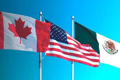 EE.UU. revela lista de objetivos de su negociación del TLCAN