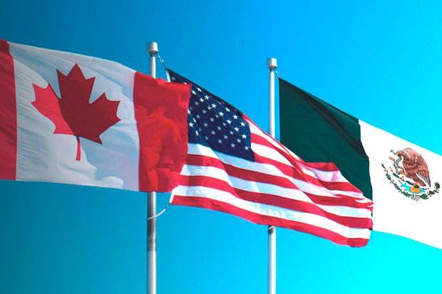 Estados Unidos presenta sus objetivos para renegociar el TLCAN