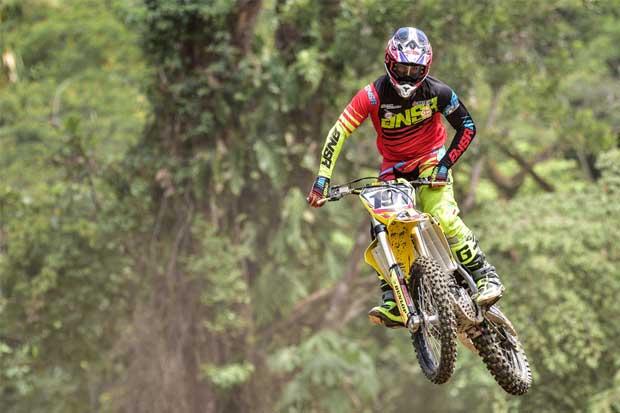 Roberto Castro sigue encadenando victorias en Guatemala
