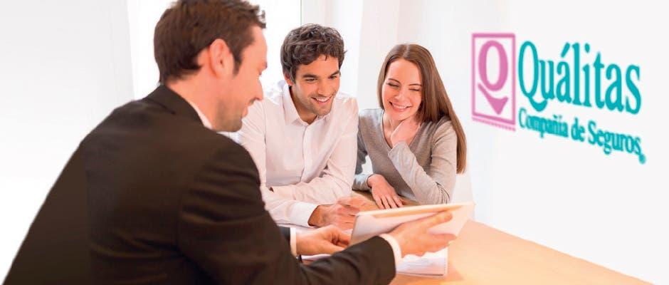 Quálitas crece con la confianza de sus clientes