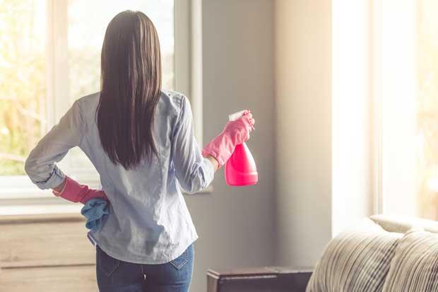 Asegurar a trabajadoras domésticas será más fácil