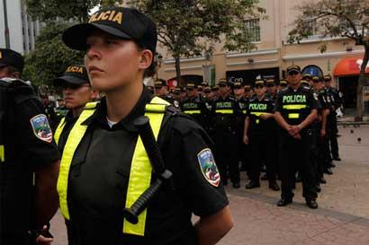 1.100 policías vigilarán a los romeros desde este sábado