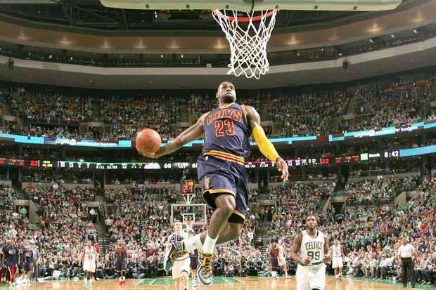NBA muestra su nueva piel