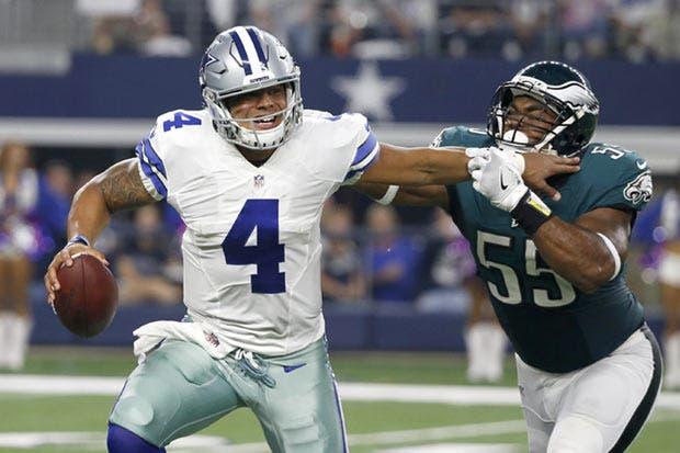 Dallas Cowboys, equipo más valioso del mundo