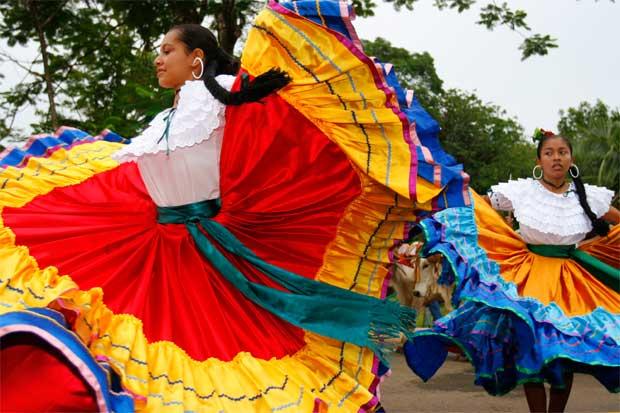 Festival reúne tradiciones guanacastecas