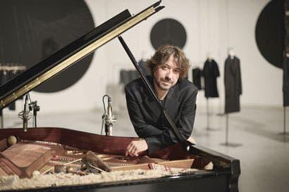 Encuentro reúne a pianistas ticos