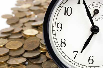 Departamento Económico de la OCDE advierte al Congreso sobre déficit fiscal