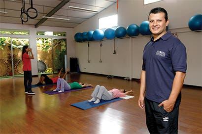 Global Fitness crea comunidad para profesionales del deporte y la nutrición