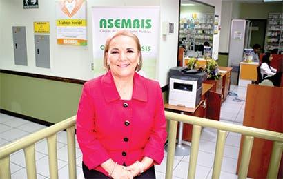 Asembis celebra 26 años con expansión