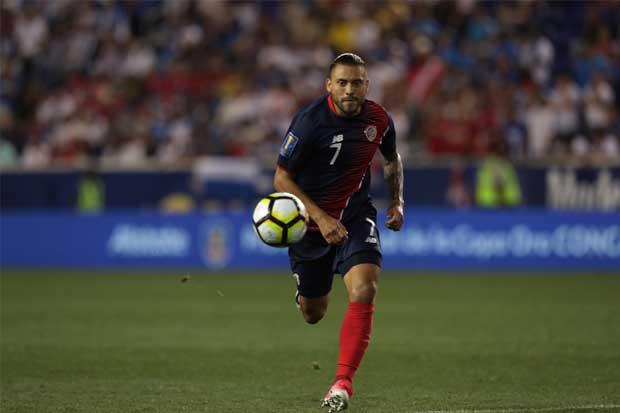Costa Rica un paso más cerca del oro