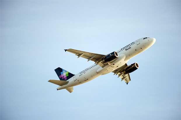 Volaris lanzará concurso que regalará tiquetes por un año
