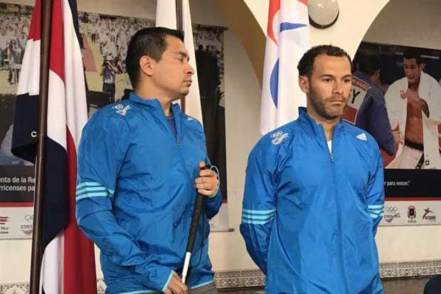 Henry Quirós termina noveno en Mundial Paralímpico de Atletismo