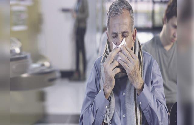 Pacientes graves son atendidos de primero en los servicios de emergencias