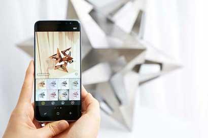 Samsung Galaxy S8 superó en un 50% ventas del S7