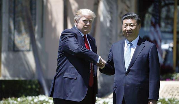 Luna de miel de Trump con China acaba al congelarse diálogo
