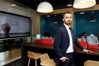 Scotiabank abre primera sucursal digital