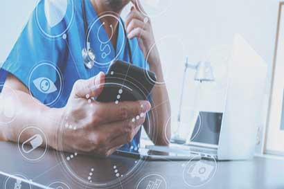 Nueva tecnología permite medicina virtual y monitoreos a distancia