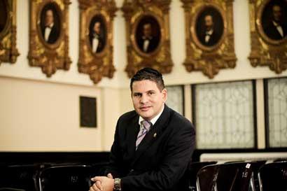 Fabricio Alvarado pide tolerancia a opositores de evangélicos