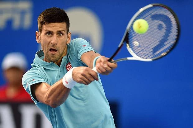 Investigan amaños en Wimbledon y Roland Garros